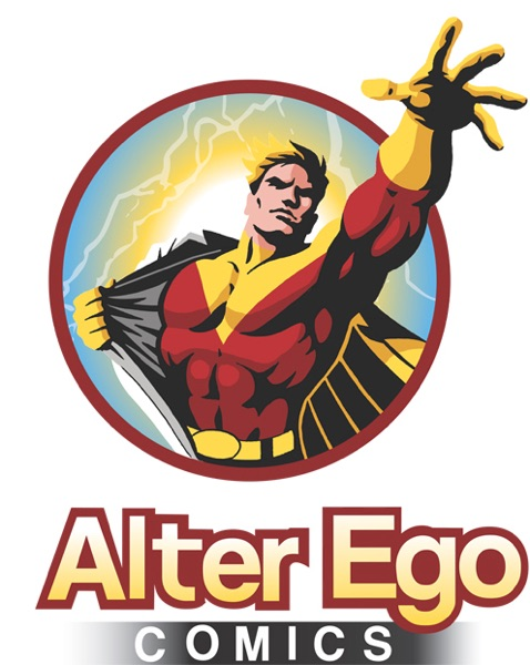This Week at Alter Ego Comics