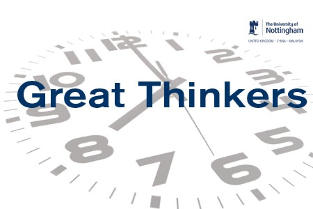 Politics in 60 Seconds - Great Thinkers