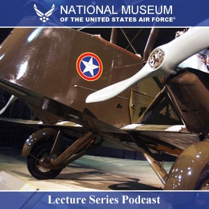 Lecture Series - National Museum of the USAF