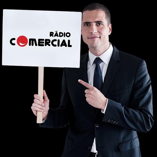 Rádio Comercial - Mixórdia de Temáticas Série