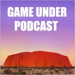 The Game Under Podcast