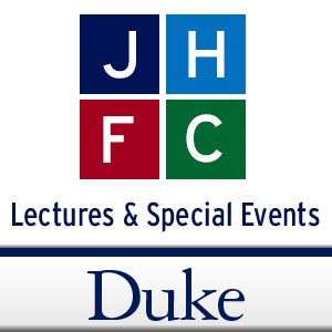 Lectures & Special Events:John Hope Franklin Center
