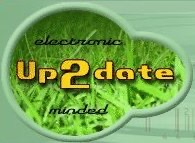 Up2date  electronic music radio show
