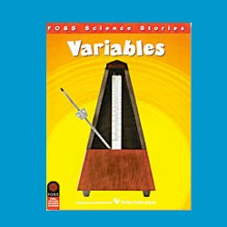 FOSS Variables Science Stories Audio Stories