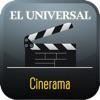 Cinerama - Podcast El Universal