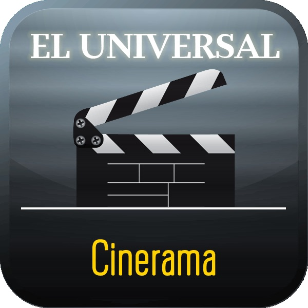 Cinerama - Podcast El Universal