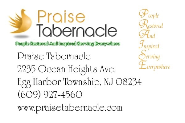 praise tabernacle's podcast