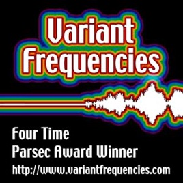 Podcasts – Variant Frequencies on Apple Podcasts