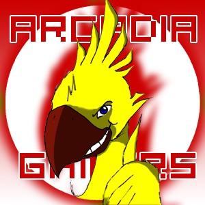 Arcadia Gamers - El Podcast Independiente sobre Videojuegos