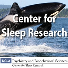 Center for Sleep Research - Audio