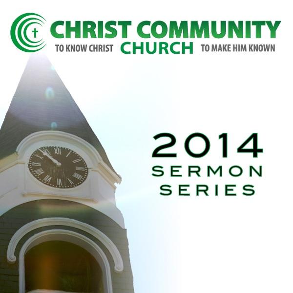 C3ofG 2014 Sermon Series