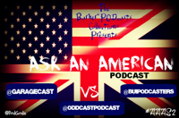 Ask an American podcast