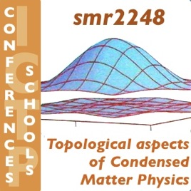 Topological Aspects of Condensed Matter Physics