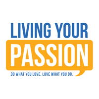 Living Your Passion podcast