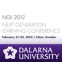 NGL Conference 2012 podcast