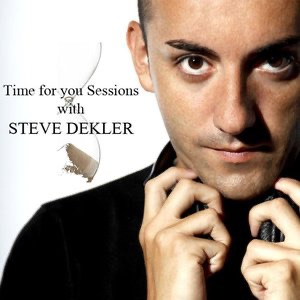 Time For You Sessions with Steve Dekler