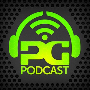 Cover image of The Pocket Gamer Podcast