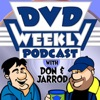 DVD Weekly Podcast artwork
