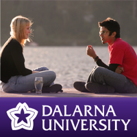 Information from the language department at Dalarna University podcast