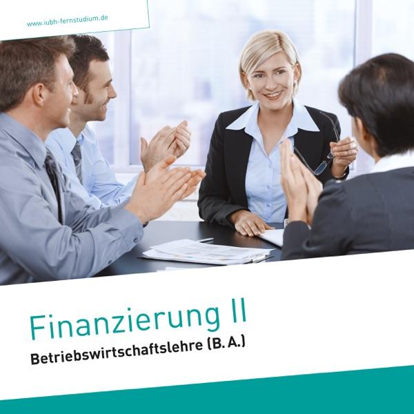 Finanzierung II (Bachelor)