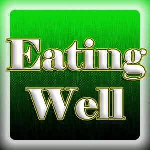 The Eating Well Podcast