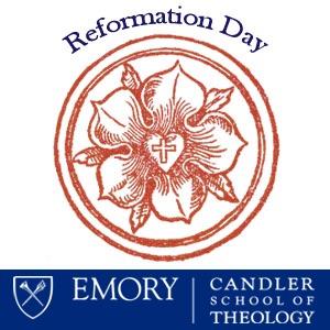 Reformation Day - 2008