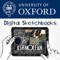 Digital Sketchbooks: Using tablets to support a museum art visit podcast