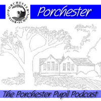 Porchester Pupil Podcast podcast