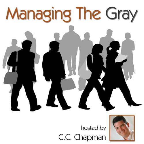 Managing the Gray – Podcast – Podtail