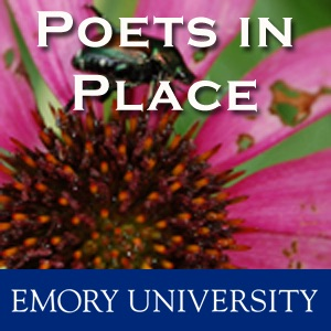 Southern Spaces Poets in Place - Readings