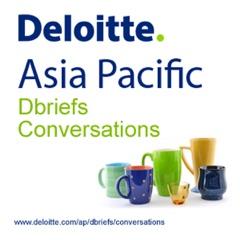 Deloitte Asia Pacific Dbriefs Conversations