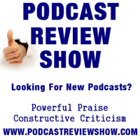 Podcast Review Show – Get Your Podcast Reviewed podcast