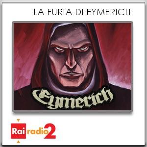 La furia di Eymerich