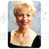 Luisa Valmori-Sen: Latest Recordings