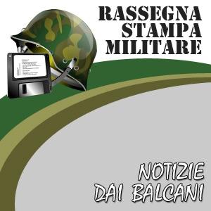 Rassegna Stampa Militare