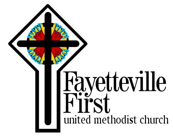 Sermons @ Fayetteville First UMC
