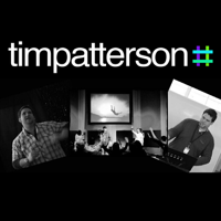 Tim Patterson podcast