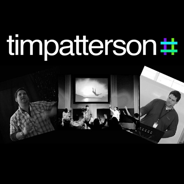 Tim Patterson