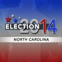 North Carolina Election 2014   UNC-TV podcast