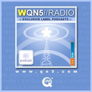 WQN5 Podtalk