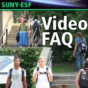 FAQ - Students Answer Common Questions