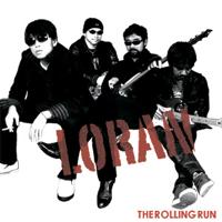 LORAN THE ROLLING RUN podcast