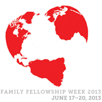 Family Fellowship Week 2013 podcast