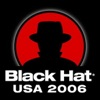 Black Hat Briefings, Las Vegas 2006 [Audio] Presentations from the security conference artwork
