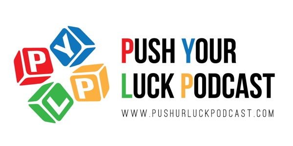 Push Ur Luck Podcast