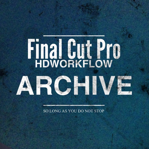 Top 10 Episodes   Best Episodes of Final Cut Studio : legacy