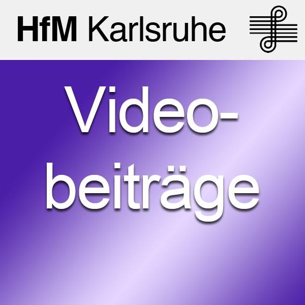 Videobeiträge