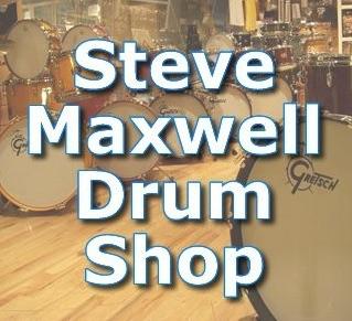 Steve Maxwell Drums