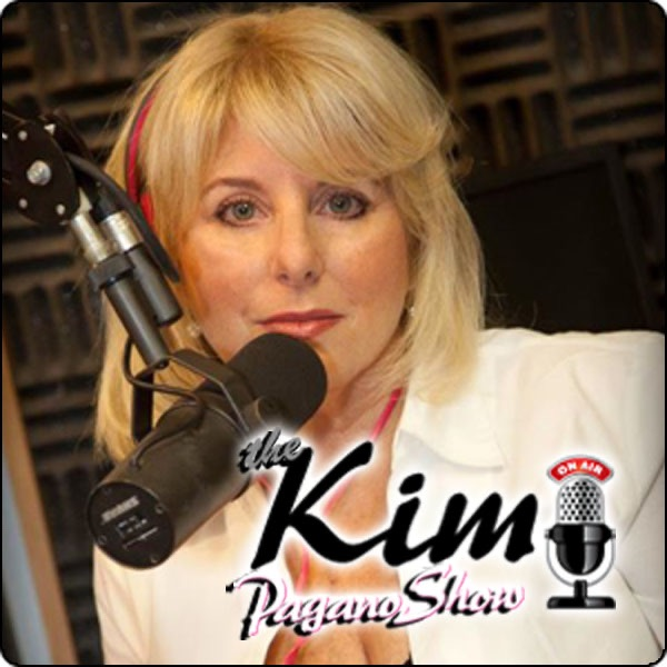 The Kim Pagano Show - Podcast – Podtail