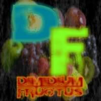 Dimidium Fructus podcast
